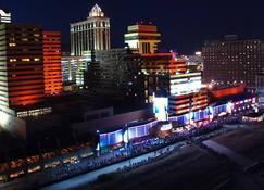 Tropicana Atlantic City - Atlantic City - Bangunan