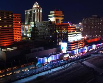 Tropicana Atlantic City - Atlantic City - Gebouw