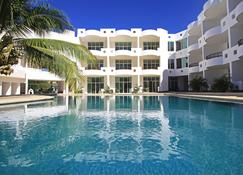 Costa Madero Resort - Los Ayala - Edificio