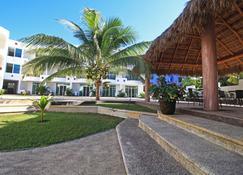 Costa Madero Resort - Los Ayala - 室外景