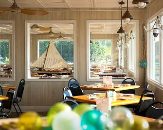 Wylder Hotel Tilghman Island - Tilghman - Restaurant