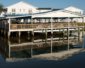 Wylder Hotel Tilghman Island - Tilghman - Building
