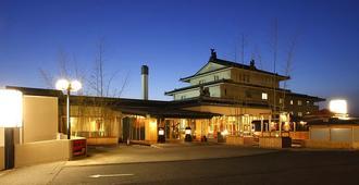 THE BEACH KUROTAKE (ex. Uotomo) - 南知多町