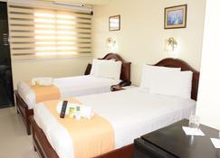La Siesta Hotel - Santa Cruz - Ložnice
