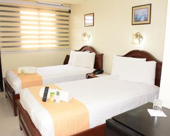 Hotel La Siesta - Santa Cruz de la Sierra - Yatak Odası