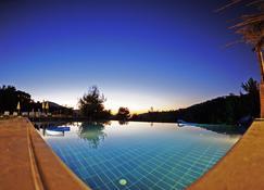 Blue Jay Valley - Jezzîne - Pool