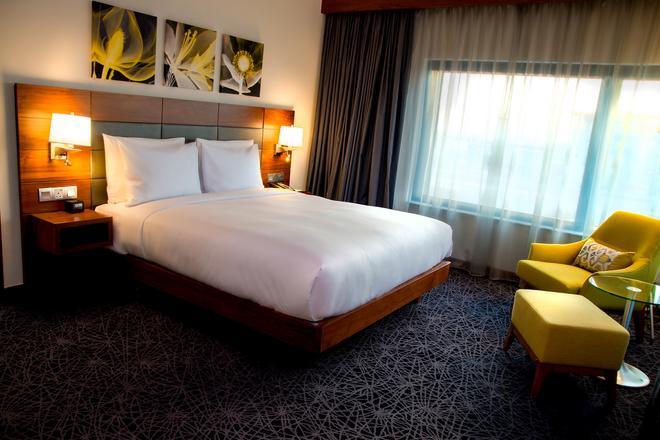 Hilton Garden Inn Nairobi Airport - Nairobi - Bedroom