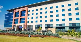 Hilton Garden Inn Nairobi Airport - Nairobi