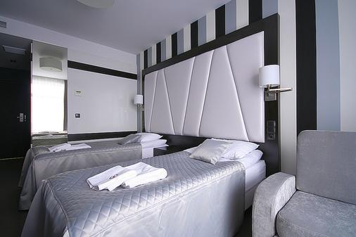 Hotel Grafit - Kostomłoty Pierwsze - Living room