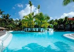 Riu Naiboa Hotel - Punta Cana - Pileta