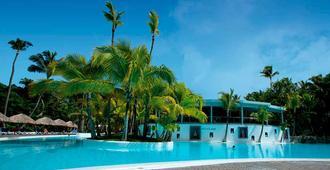 Riu Naiboa Hotel - Punta Cana - Edificio