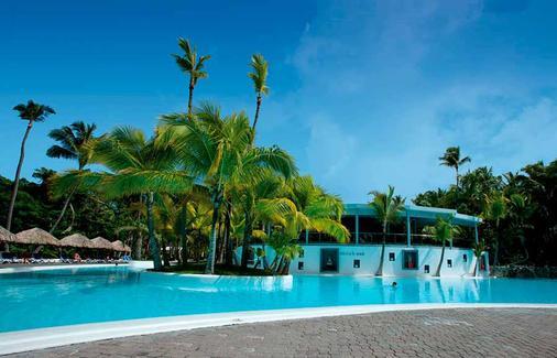 Hotel Riu Naiboa - Punta Cana - Edificio