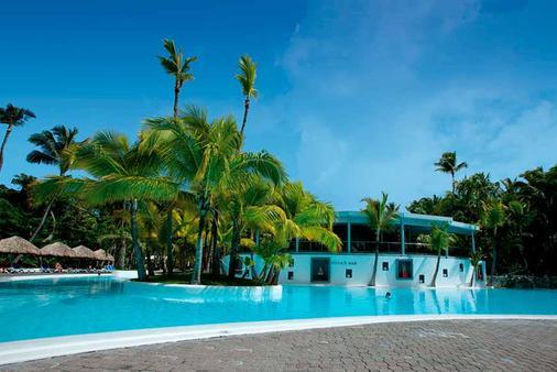 Riu Naiboa Hotel - Punta Cana - Building