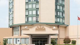 Penrose Hotel Philadelphia - Φιλαδέλφεια - Κτίριο