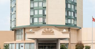 Penrose Hotel Philadelphia - Philadelphia - Gebäude