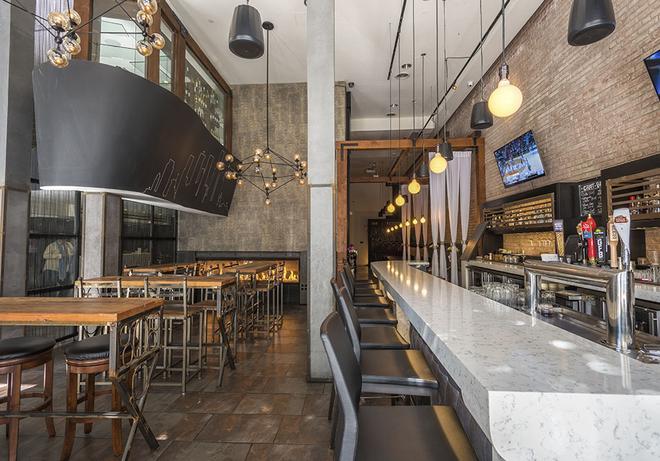 O Hotel - Λος Άντζελες - Bar