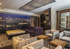 O Hotel - Λος Άντζελες - Σαλόνι ξενοδοχείου