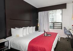 O Hotel - Los Angeles - Bedroom