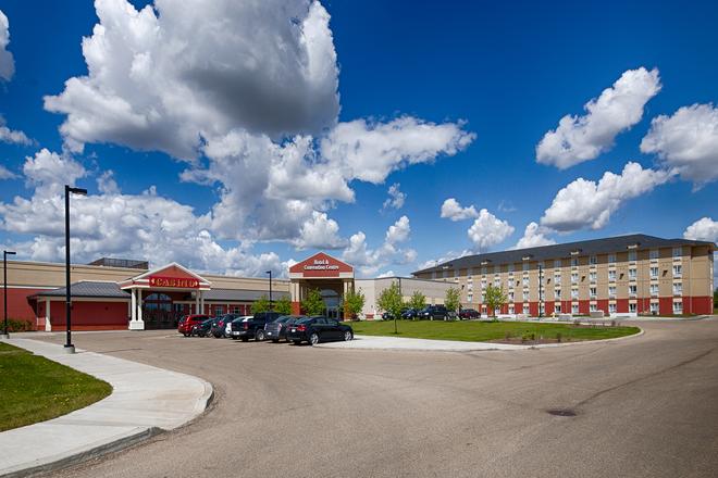 Camrose Resort Casino, BW Premier Collection - Camrose - Building
