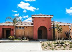 Carter Estate Winery and Resort - Temecula - Building