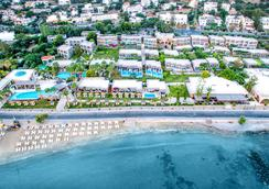SENTIDO Blue Sea Beach - Stalida - Beach
