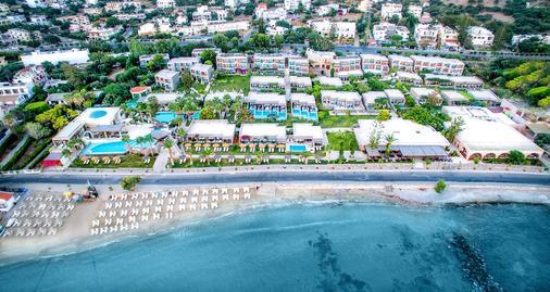 SENTIDO Blue Sea Beach - Stalida - Beach