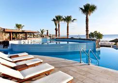 SENTIDO Blue Sea Beach - Stalida - Pool