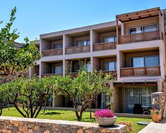 SENTIDO Blue Sea Beach - Stalida - Building