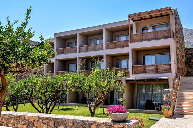 SENTIDO Blue Sea Beach - Stalida - Building