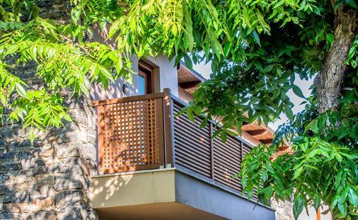 SENTIDO Blue Sea Beach - Stalida - Balcony