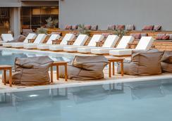 Cook's Club Hersonissos Crete - Adults Only - Limenas Chersonisos - Pool