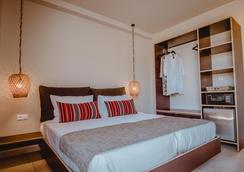Cook's Club Hersonissos Crete - Adults Only - Limenas Chersonisos - Bedroom