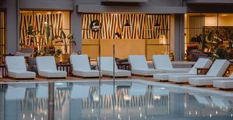 Cook's Club Hersonissos Crete - Limenas Chersonisos - Pool