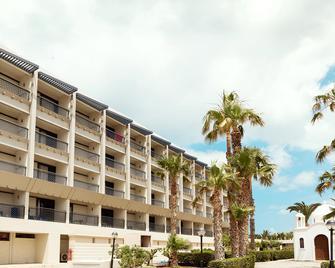 SunConnect Marina Beach - Gouves - Building