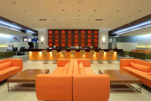 smartline Cosmopolitan Hotel - Ialysos - Bar