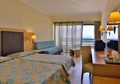 smartline Cosmopolitan Hotel - Ialysos - Bedroom