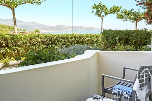 smartline Neptuno Beach - Heraklion - Balcony