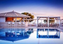 smartline Neptuno Beach - Heraklion - Pool