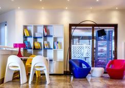 smartline The Village Resort & Waterpark - Chersonissos - Lounge