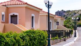 smartline The Village Resort & Waterpark - Hersonissos - Edificio
