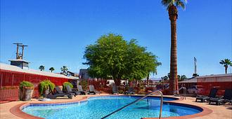Sterling Gardens - Las Vegas - Piscina