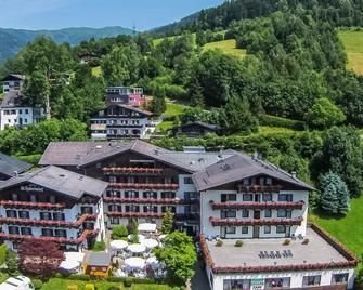 Hotel St. Hubertushof - Bad Gleichenberg - Gebouw
