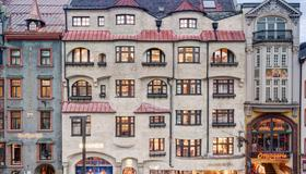 Stage 12 Hotel By Penz - Innsbruck - Building