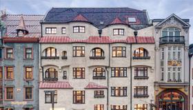 Stage 12 Hotel By Penz - Innsbruck - Edifício