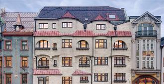 Stage 12 Hotel By Penz - אינזברוק
