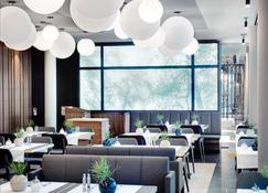 ستيج 12 هوتل باي بينز - انسبروك - غرفة طعام