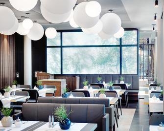 Stage 12 Hotel By Penz - Innsbruck - Comedor
