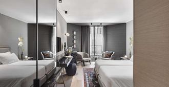מלון ענבל - ירושלים - חדר שינה