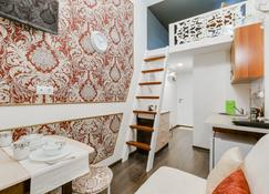 Sokroma Aristocrat Home Aparts - Saint Petersburg - Living room
