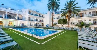 Eix Alcudia Hotel - Alcúdia - Piscina